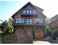 3 Bedroom House for sale in Knysna