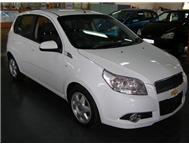 2010 Chevrolet Aveo 1.6 Hatchback Ls in excellent condition