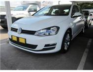 2013 Volkswagen Golf Vii 2.0 Tdi Highline Dsg