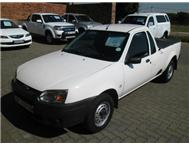 2008 FORD BANTAM 1.3i BASE P/C S/C