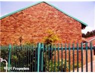 Townhouse to rent in Vanderbijlpark CW3