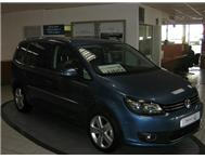 2011 VOLKSWAGEN TOURAN 1.4 TSI Highline