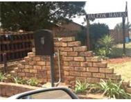 Town house for rent Kempton Park
