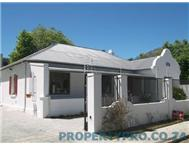R 5 700 000 | House for sale in Stellenbosch Central Stellenbosch Western Cape