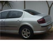 peugeot 407 now on sale
