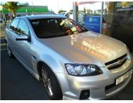 Chevrolet Lumina Sedan 6.0 V8 SS A... Northern Suburbs