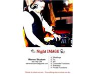 Night Image Corporate & Wedding DJ / MC