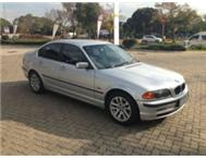 BMW 323I E46 In Great Condition