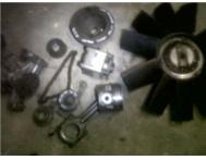 TATA Telcoline 2.0Tdi Engine Parts available