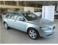 Volvo - S40 2.0 Powershift