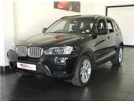 2011 BMW X3 X-DRIVE 35i EXCLUSIVE A/T - FROZEN JUNE PRICES