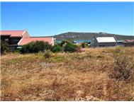 R 600 000 | Vacant Land for sale in Myburgh Park Langebaan Western Cape