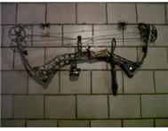 Mathews Drenalin bow