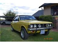 1974 Dodge Colt Collector s Item