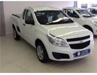 Chevrolet Utility 1.4 S/C used for sale - 2013 Cape Town