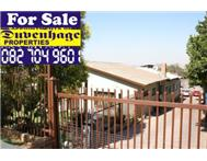 To let for only 3 months Pretoria West