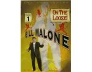 MAGICAN - Bill Malone On The Loose Volume 1 DVD