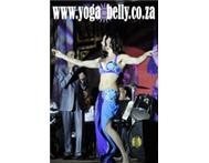 Arabic Belly Dance Classes @ YOGABELLY Academy (Sea Point)
