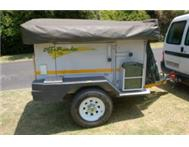 Echo 4 Off Road Trailer - Fathers Day Special R 1550