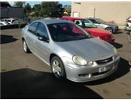 2003 CHRYSLER NEON 2.0 RT