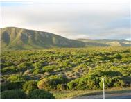 R 484 000 | Vacant Land for sale in Franskraal Gansbaai Western Cape