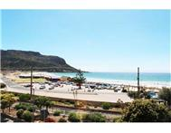 2 Bedroom apartment in Fish Hoek
