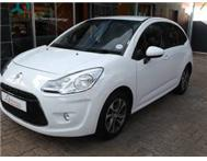2011 Citroen C3 1.4 Attraction