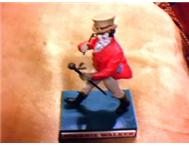 Johnnie Walker Figurine