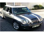 SPECIAL SALE MINI COOPER S CHILLI PACK