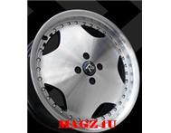 MAGZ4U - WHEEL & TYRE EXPERTS RS FLAWLESS POLISHED