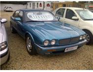 1996 Jaguar XJR Super Charged - Includes 2 year Warranty