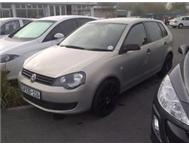 2012 VW POLO VIVO 1.4