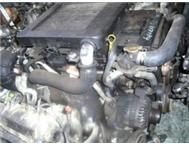 Kia Sedona 2.9crdi engine