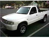 drive away bakkie R59 999 @ CLIVES ...