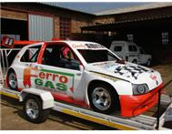 OVAL TRACK RACE CAR FOR SALE