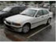 1998 BMW 3 Series 320i COUPE INDIVIDUAL