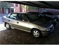 OPEL ASTRA 1.4i FOR SALE.
