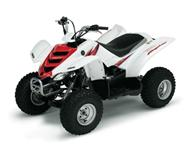 Yamaha YFM 50 Baby Raptor For Sale