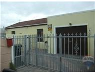 R 590 000 | House for sale in Rondevalley Cape Flats Western Cape