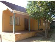 3 Bedroom house in Cullinan
