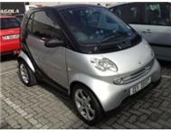 2005 Smart four two Pulse