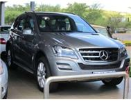 MERCEDES-BENZ ML 350 GRAND ED (W164...