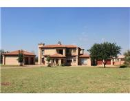 4 Bedroom house in Mooikloof