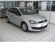 2012 POLO1.4 T/LINE FINANCE ARRANGED MCCARTHY VW -R3100PM