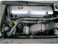 PEUGEOT 307 COMPLETE ENGINE FOR SALE