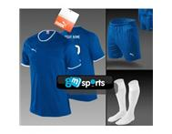 Puma Vencida Team Soccer Kit - Blue