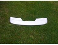 Ford fiesta st rear/boot spoiler for sale