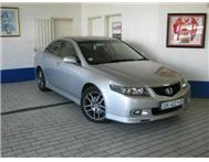 2005 HONDA ACCORD 2.4 TYPE S
