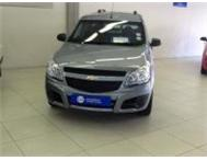 Chevrolet Utility 1.4 ClubS/C used for sale - 2012 Cape Town
