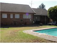 R 1 280 000 | House for sale in Universitas Bloemfontein Free State
